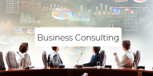 Digital Transformation in Business Consulting